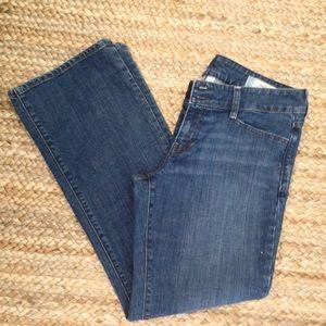 Gap Curvy Jeans medium wash